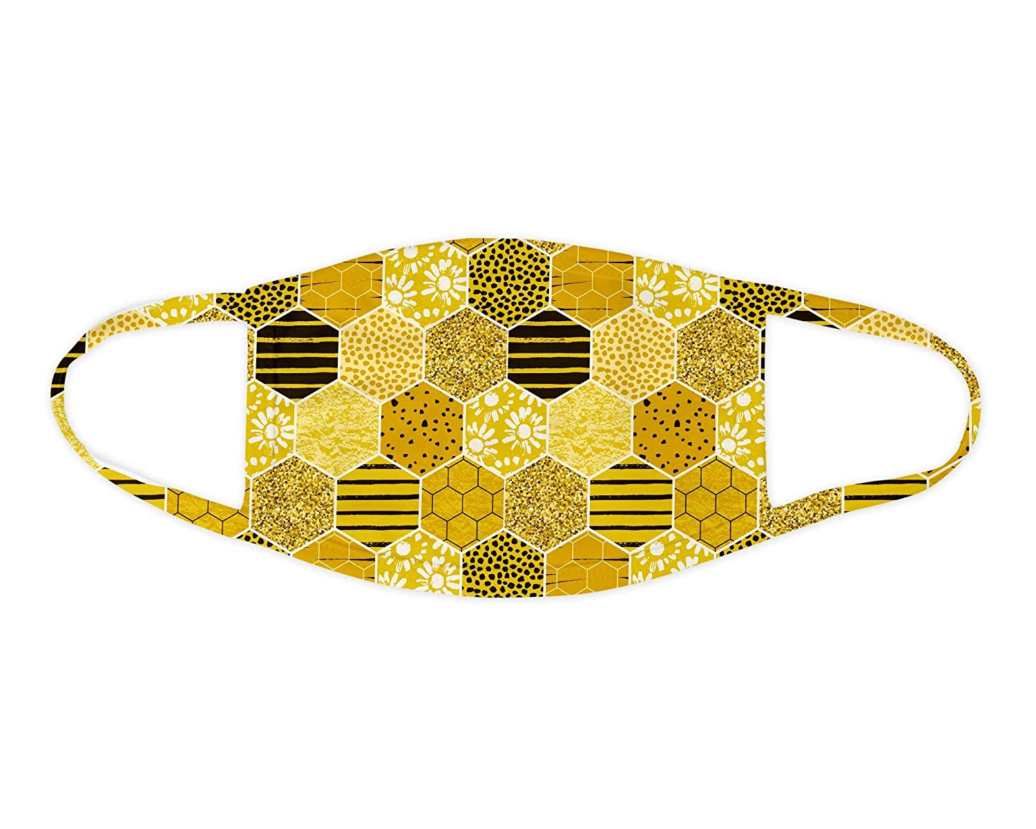 Honeycomb Face Mask Super beauty product restock quality top! Covering Phoenix Mall Washable