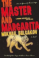 The Master and Margarita (English Edition) eBook Kindle
