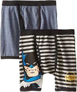 9f728dc09526b Amazon.com: DC Comics - Underwear / Clothing: Clothing, Shoes & Jewelry