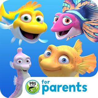 Splash and Bubbles for Parents