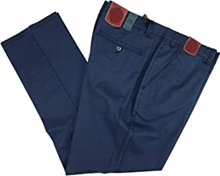 PANTALONE TIPO JEANS UOMO SEA BARRIER ART BANY VELLUTO MILLERIGHE COSTINA COTONE