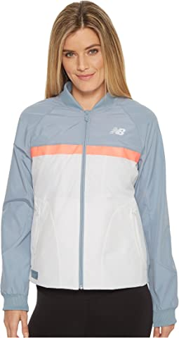 New Balance - NB Athletics 78 Jacket