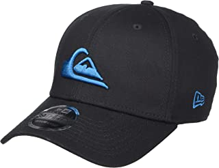 Men's Mountain & Wave Black Hat