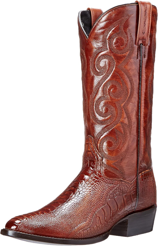 Dan Post herrar Bellevue Western Boot Boot Boot  fabriks direkt och snabb leverans