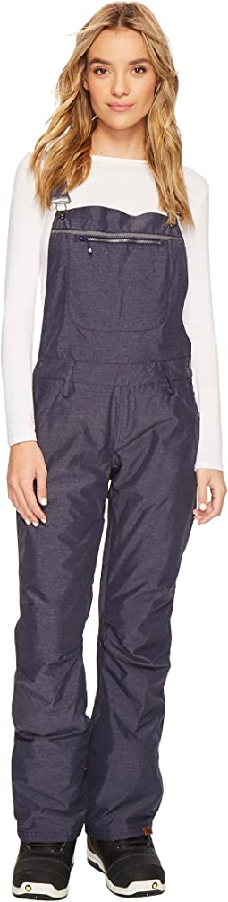 Roxy - Non Stop Bib Snow Pants