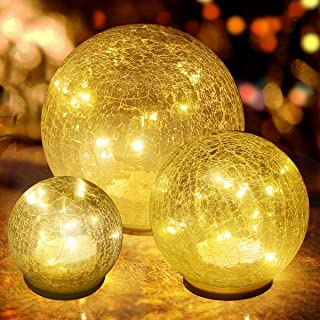 Best glass christmas decorations Reviews