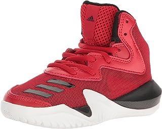 adidas Kids' Crazy Team Basketball Shoe