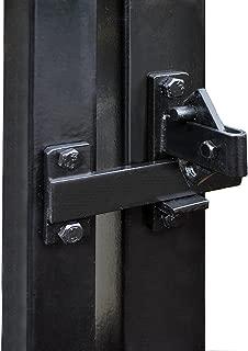Best double swing gate latch Reviews