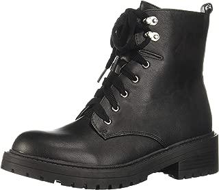 Women's Alicee Combat Boot