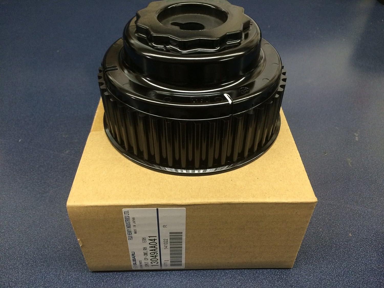 Max 73% OFF 2002-2013 New life Subaru Turbo RH Side Exhaust Sprocket WRX Cam Sti Gear