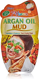 Montagne Jeunesse Gezichtsmasker 15 gram Argan Oil Mud