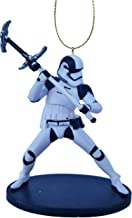 Judicial Stormtrooper (The Last Jedi) Figurine Holiday Christmas Tree Ornament - Limited Availability - New for 2018