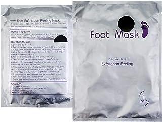 Foot Peel Mask, Exfoliating Foot Peeling Mask for Baby Feet
