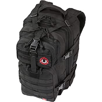 Orca Tactical Backpack 34L Small Military 1 to 2 Day Molle Assault Pack Rucksack Survival Army Bag