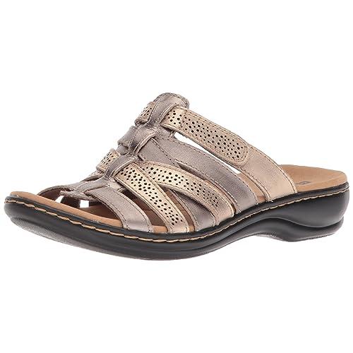 aa876b140a47 Women s 7 1 2 Narrow Sandals  Amazon.com