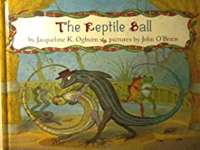 The Reptile Ball