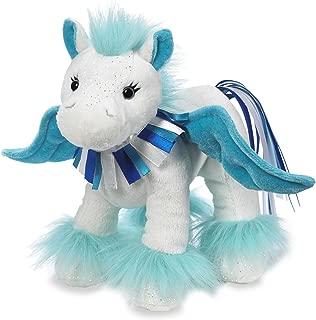 Webkinz Sapphire Pegasus Plush