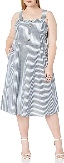RACHEL Rachel Roy Women's Plus Size Rylnne Dress