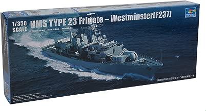 Trumpeter HMS Type 23 Frigate Westminster F237 Model Kit