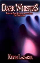 Dark Whispers (Dark Side of Carthage Falls Book 5)