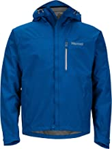 Marmot Men's Minimalist Lightweight Waterproof Rain Jacket, GORE-TEX with PACLITE Technology