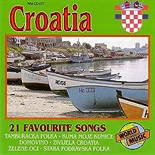 Hrvatica Ja Sam Mlada ( I Am A Young Croatian Girl)
