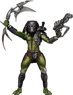 NECA Predator Series 13 Renegade Predator 7
