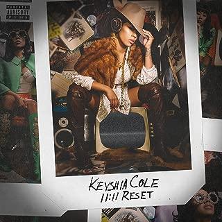 Best keyshia cole 11 11 reset songs Reviews