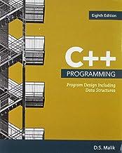 Bundle: C++ Programming: Program Design Including Data Structures, Loose-leaf Version, 8th + MindTap Computer Science, 1 term (6 months) Printed Access Card