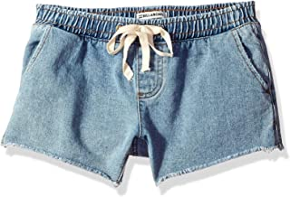 BILLABONG Big Girls' Wild Sun Denim Short