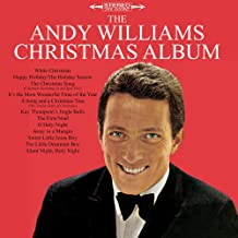 andy williams album covers