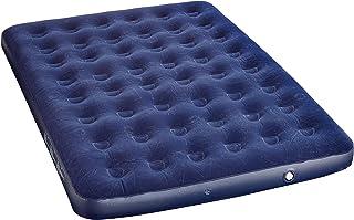 comprar comparacion Black Crevice BCR133532 Colchón Inflable 2 Plazas, Unisex-Adulto, Azul