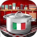 ricette italiane: ricette pasta, ricette della mamma 🍛per cucinare gratuitamente sul telefono e sul tablet
