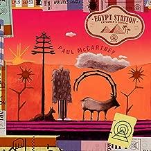Best egypt station vinyl Reviews