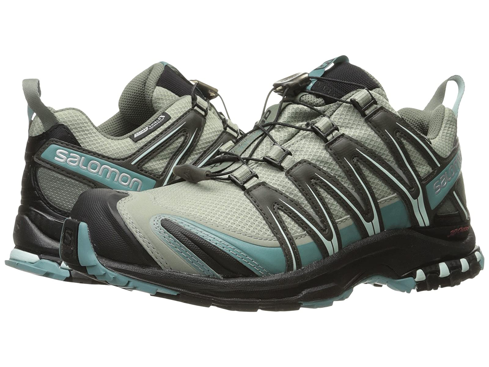 Salomon XA PRO 3D CS WPAtmospheric grades have affordable shoes