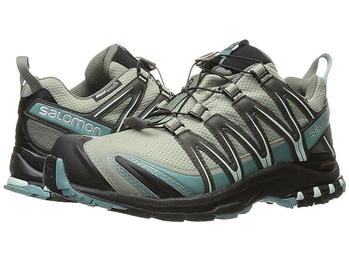 Salomon XA Pro 3D CS Waterproof Trail Running Shoe Women's
