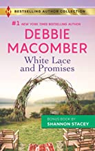 White Lace and Promises & Yours to Keep: A 2-in-1 Collection (Harlequin Bestselling Author Collection)