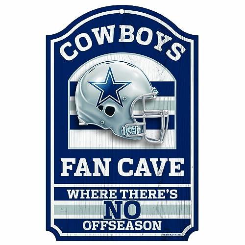 438333f38 Dallas Cowboys Wall Decor  Amazon.com