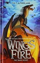 The Dark Secret (Wings of Fire (4))