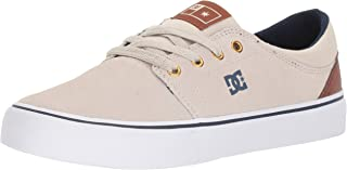 DC Shoes Mens Shoes Trase S Skate Shoes Adys300206