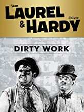 Laurel and Hardy: Dirty Work