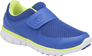 Lonsdale Childrens Boys Lima Touch Fastening Trainers