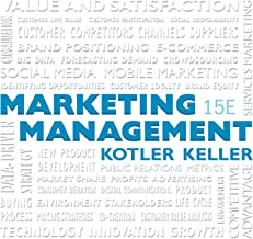 Best marketing management 14th edition ebook Reviews