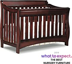 Best delta bentley s series 4-in-1 crib Reviews