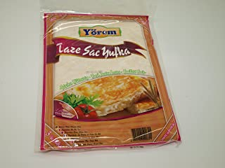 Turkish Pastry Leaves 500g