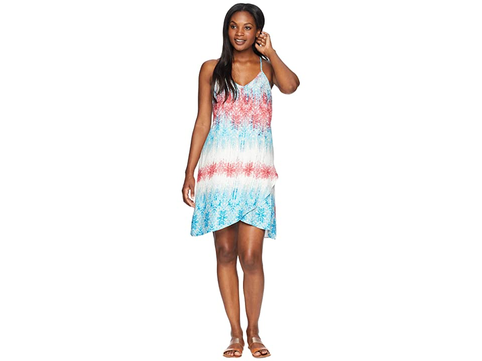 Ariat Blissful Dress (Multi) Women