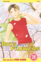 Boys Over Flowers, Vol. 28