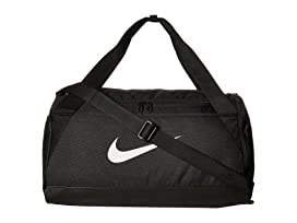 Nike Hoops Elite Team Duffel at Zappos.com 0bfd7117f