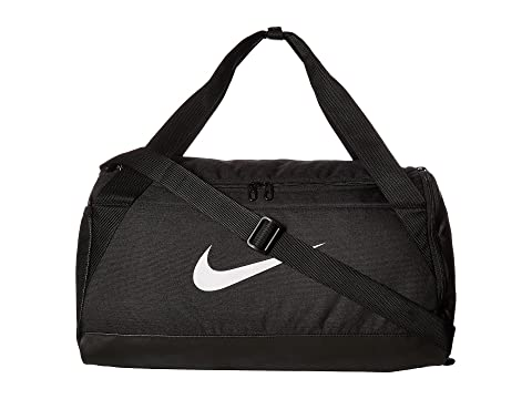 Nike Brasilia Small Duffel Bag at Zappos.com 5a8e896ac478f