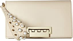 Earthette Clutch Pearls